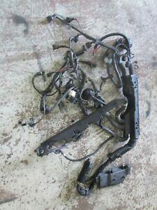BMW-E36-M3-3-2-s50b32-Motore-Cablaggio-Telaio-Imbracatura-UK-RHD-manuale-tutte-le-buone