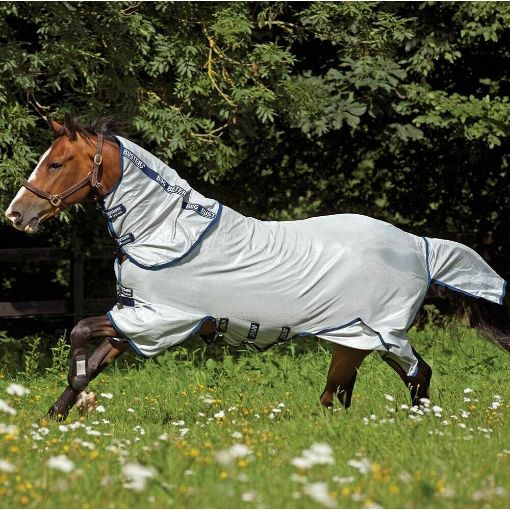 HORSEWARE OF  IRELAND AMIGO BUG BUSTER SHIELD FLY SHEET(SIZE 69 )(BRAND NEW)  cost-effective