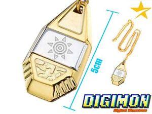 Colgante-emblema-del-valor-Digimon