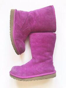 Big Girls LIL SUNSHINE Pink Boot #5948