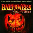 Halloween Party Music by The Ghost Doctors (CD, Aug-2011, DPM Records)