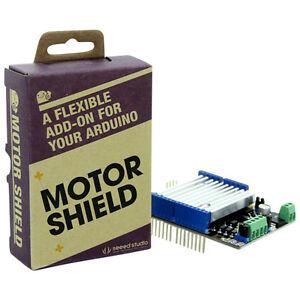 Seeed Motor Shield V2 0 Ebay