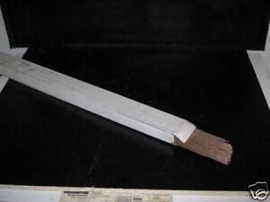 """10 Lb Box 36"""" Tig Cut Silicone Bronze 1/16"""""""
