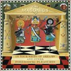 In Your Night Of Dreams & Other Foreboding Pleasures by The Masonics (CD, Jul-2011, Dirty Water)