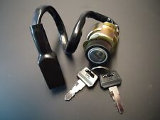 NEW Kawasaki Z650 Z750  Ignition Switch & 2 Keys  4 wire