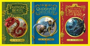 Fantastic-Beasts-Beedle-the-Bard-amp-Quidditch-through-the-ages-Three-book-pack