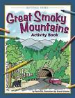 Great Smoky Mountains Activity Book by Paula Ellis (Paperback, 2015)