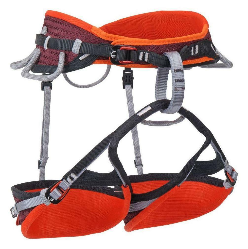 Wild Country Mission Men's climbing harness Port Royal Large EN12277 Type C