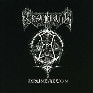 Graveland-Drunemeton-CD