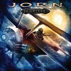Traveller 8024391060629 by Jorn CD