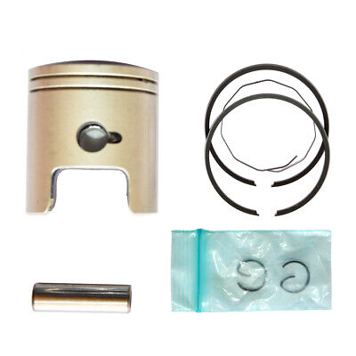 Hastings 6127010 2-Cylinder Piston Ring Set