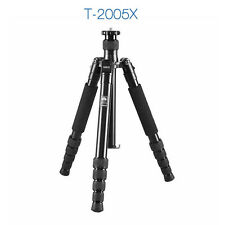 SIRUI T-2005X T2005X Pro Aluminum Tripod Flexible Tripods For SLR Camera