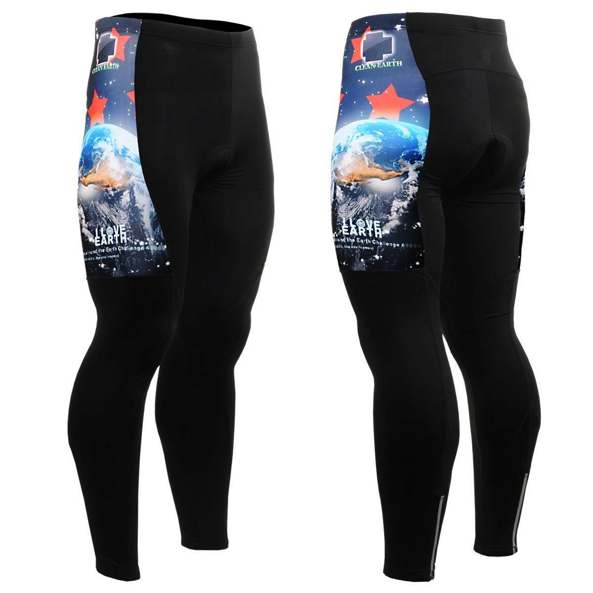 FIXGEAR LT-10 Cycling Pants Road Mountain Bike Wear MTB Bicycle Clothing