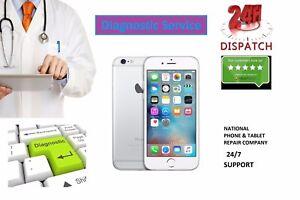 iPhone 6 Plus Diagnostic Service - newcastle under lyme, Staffordshire, United Kingdom - iPhone 6 Plus Diagnostic Service - newcastle under lyme, Staffordshire, United Kingdom
