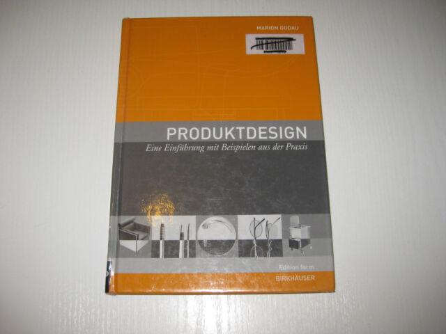 Produktdesign von Marion Godau