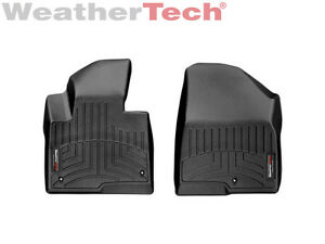 Weathertech Floorliner For Hyundai Santa Fe 2013 2017