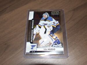 2017-18-O-PEE-CHEE-PLATINUM-ROOKIE-186-VILLE-HUSSO