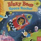 Bizzy Bear: Space Rocket by Nosy Crow (Board book, 2015)