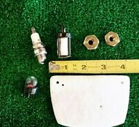 Stihl Chain Saw Maintenance Tune-up Kit Ms171 Ms181 Ms211 Style Primer Bulb