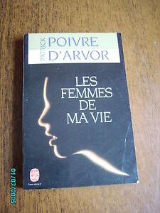 Les-Femmes-De-Ma-Vie-Patrick-Poivre-d-039-arvor