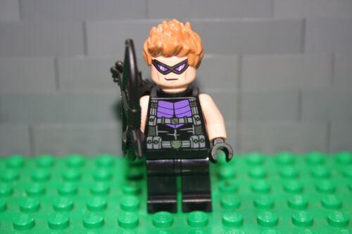 Lego ® Hawkeye ™ Marvel Avengers ™ Figur 76143 Minifigur NEU