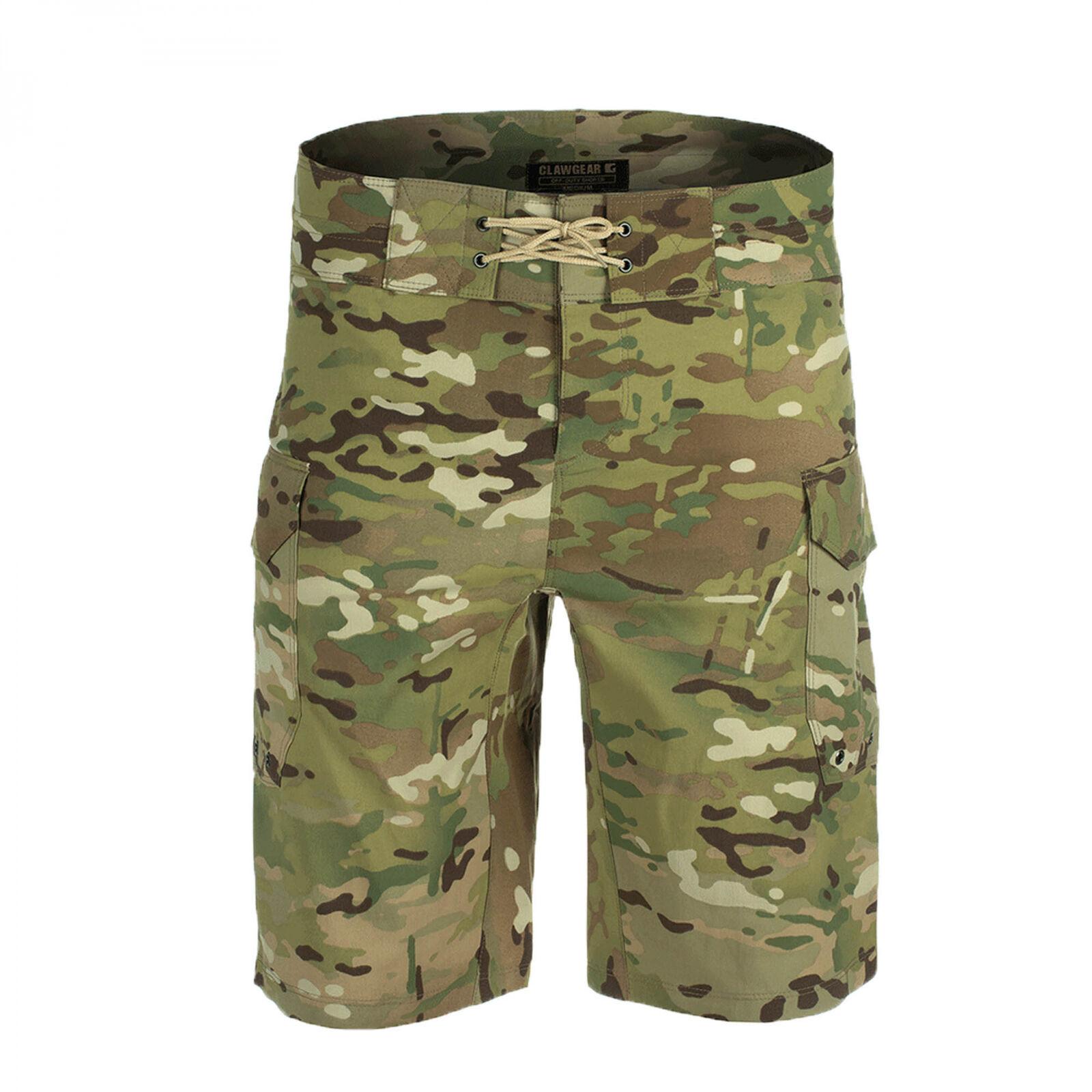 Clawgear offduty tacticool Shorts Costume MULTICAM, Limited Edition