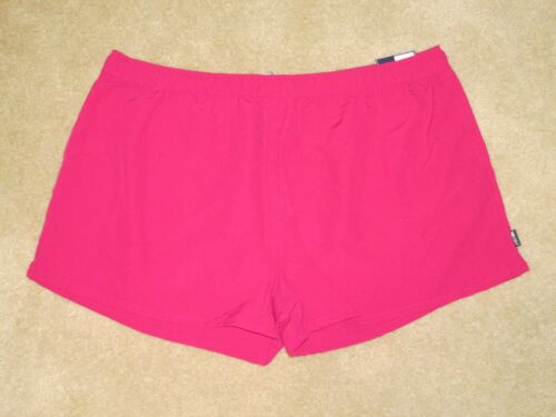 NWT Womens STATE OF MINE River Short PINK Sz S SMALL