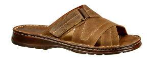 Men-Leather-Orthopedic-Footwear-Sandals-Shoes-UK-Size-6-7-8-9-9-5-10-11