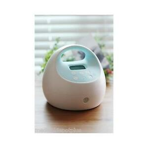 NEW-SPECTRA-S1-HOSPITAL-GRADE-BREAST-PUMP-W-RECHARGEABLE-BATTERY