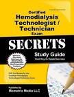Certified Hemodialysis Technologist/Technician Exam Secrets, Study Guide: CHT Test Review for the Certified Hemodialysis Technologist/Technician Exam by Mometrix Media LLC (Paperback / softback, 2016)