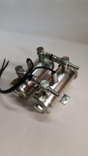 M12x1.5 Banjos and hollow bolts,Fuel hose, Bendix style fuel pump