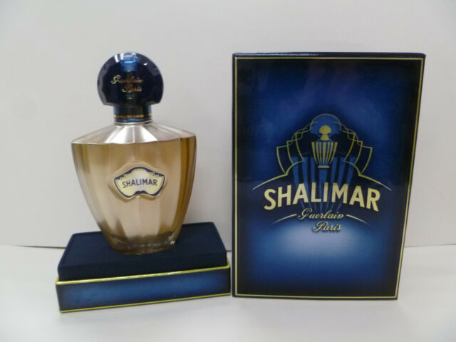 Spray Parfum 5 Guerlain Oz Shalimar De Eau Ml 2 By Edp 75 N80mvnw