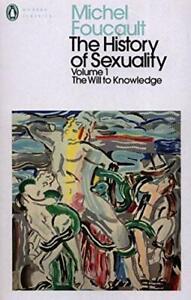 La-Storia-Del-Sessualita-1-Il-Will-Alla-Conoscenza-Penguin-Modern-Classics-A