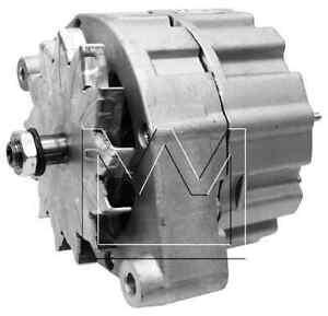 MONARK 28V 45A Generator Lichtmaschine für VOLVO PENTA TD60B ALTERNATOR