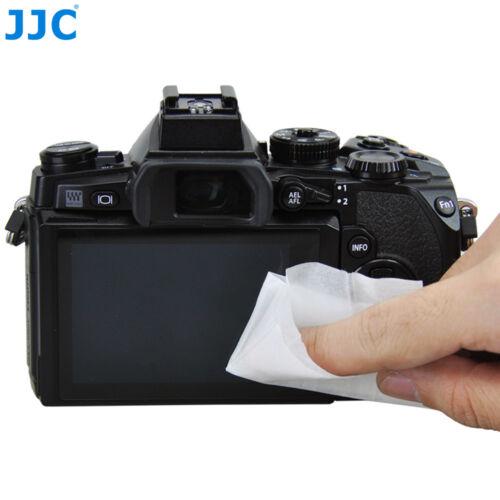 Vidrio templado óptico JJC Protector de Pantalla LCD para Sony A6400 A6300 A6000 A6600