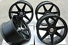 "18"" CRUIZE Z1 MB ALLOY WHEELS FIT VW TRANSPORTER T5 T6 T28 T30 T32"