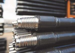 HDD Drill Rod Canada Preview
