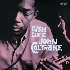 John Coltrane - Lush Life [New CD] Rmst, Reissue