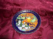 Rosenthal Aladin und die Wunderlampe VII Sammelteller / Wandteller