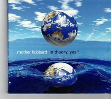 (FH645) Mother Hubbard, In theory, yes! - 2000 CD