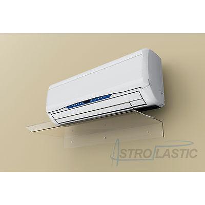 Deflettore deviatore aria per condizionatori split in for Minidos pm009
