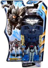 The Dark Knight Rises Deluxe Flight Strike Batman Action Figure MIB Mattel Toy