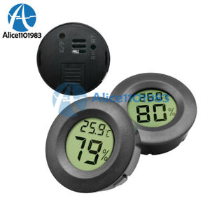 digital-cigar-humidor-hygrometer-thermometer-rund-blackface