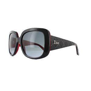 945e71fc0a Dior Gafas de Sol Dior Mujer Lady1D EL4 HD Negras Grises Degradadas ...