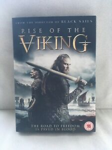 Details about Rise Of The Viking DVD The Road To Freedom Is Paved In Blood  Signature