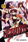 Negima! Magister Negi Magi: Negima! Vol. 17 : Magister Negi Magi by Ken Akamatsu (2008, Paperback)