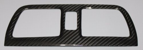 Carbon Fiber Subaru Impreza 2003-2007 Air Vent Cover