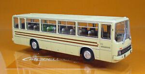 Brekina-MCZ-03-271-ICARE-255-71-VEB-Voiture-Trans-Berlin-special-modele-1-87