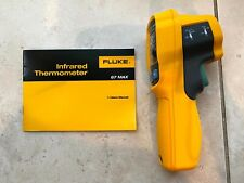 Fluke Fluke 67 Maxam Clinical Infrared Thermometer Non Contact High Accuracy