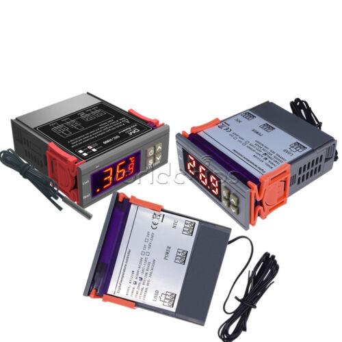 Digital MH1210W 90~250V//STC-1000 110-220V Temperature Controller Thermostat